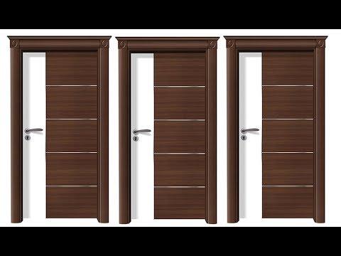House Front Door Models l Latest Trendy Wooden Door Models – India,