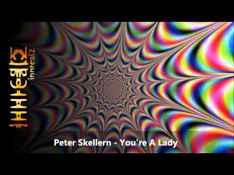 Peter Skellern   -   You're A Lady