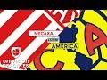 Necaxa 2-1 América - RESUMEN Y GOLES - Apertura 2018 Liga MX Highlights
