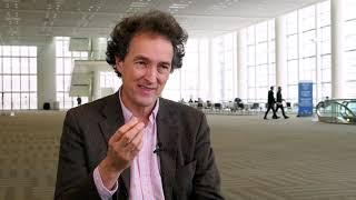 Prof. Jones' updates on prostate cancer treatments