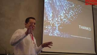 Smart Cities and image processing - FOSSAsia 2015