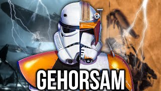 Wo war Commander Cody nach der Order 66? | 212th Star Wars Wissen