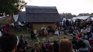 Persival w Wolinie 2015 - Wolin Viking Festival