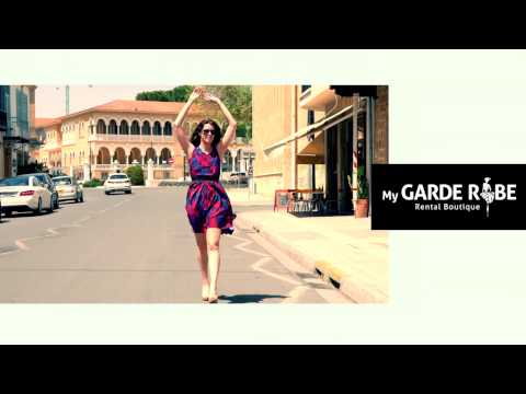 Fashion Ad | A New And Original Concept In Cyprus