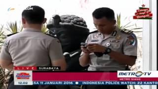 Berita Hari ini , Peringati Satu Tahun Tragedi AirAsia, Keluarga Korban Gelar Doa Bersama
