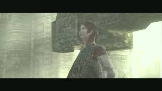 Ico and Shadow of the Colossus Collection HD TRAILER