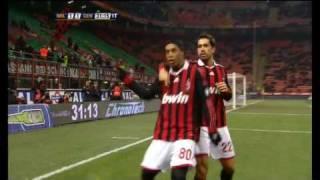 Milan-Genoa=5-2 (Serie A - 18a Giornata - Goals-Sintesi-Highlights) SKY HD streaming