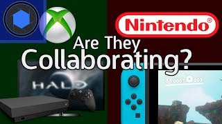 Would Xbox & Nintendo Ever Collaborate?