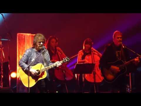 """Livin Thing"" Jeff Lynne"