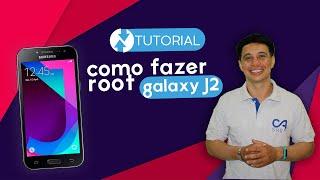 Como Fazer Root no Samsung Galaxy J2 (SM-J200M) Android 5.1.1 Patch 1 de setembro de 2016