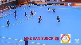 Sea Games 2018 futsal indonesia meraih emas
