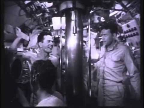 USS Thresher  'The End of the Line'