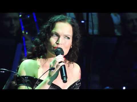 Tarja - O Come, O come, Emmanuel live in Prague HD
