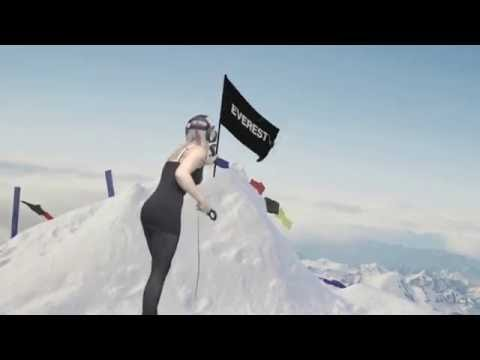Everest VR Mixed Reality Trailer