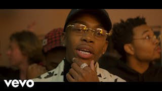 Co Cash - OnE-tWo (Official Video)