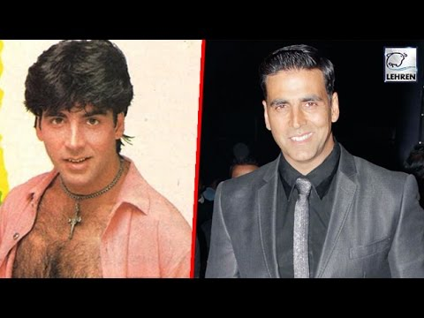 Akshay Kumar's Life's SHOCKING TRUTH!!