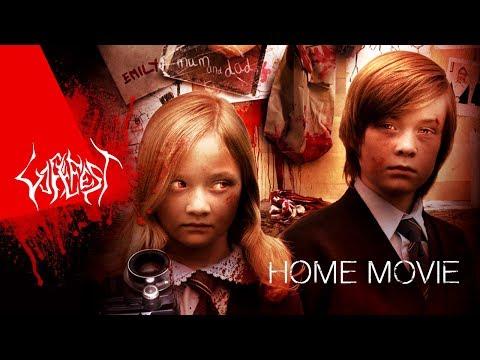 Vásott kölykök - Home movie 💀