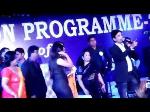 Kumar vishwas at mukharjee nagar in new...