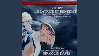 """Berlioz: Béatrice et Bénédict / Act 2 - """"Non! Que viens-je d"""