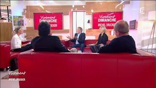 Les anecdotes de Michel Drucker - C à vous - 08/09/2016