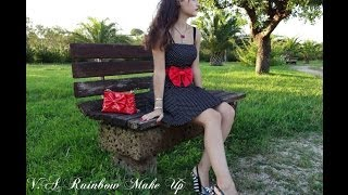 Outfit LOW COST Stile Pin Up Thumbnail