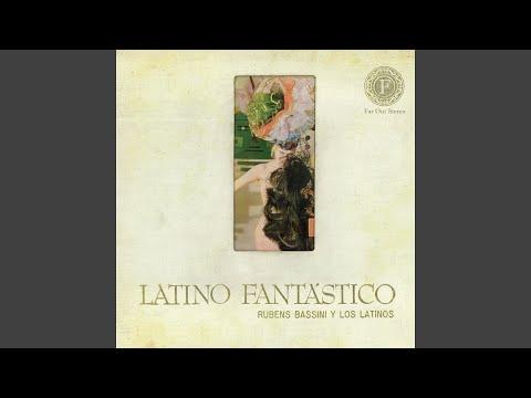 Top Tracks - Rubens Bassini Y Los Latinos