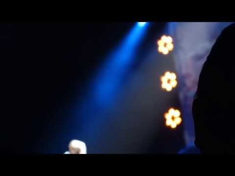 Morrissey-ASLEEP-Live-The Plaza Theatre, El Paso, TX-Louder Than Bombs The Smiths MOZ Encore