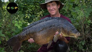 Still Floating - Terry Hearn - Iconic Carp Fishing