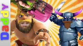 Clash Of Clans | The early days of Clash of Clans