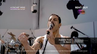 black TV SA - Bohemian Rhapsody