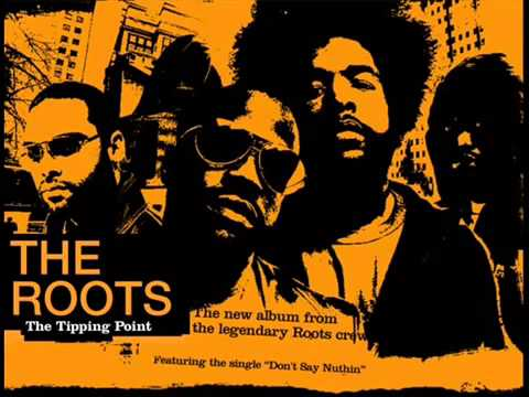 The Roots Guns are Drawn INSTRUMENTAL2