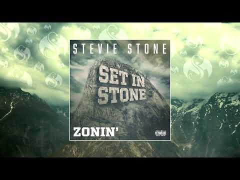 Stevie Stone - Zonin' | OFFICIAL AUDIO