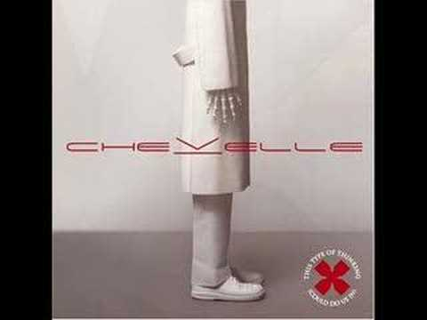 Chevelle – Panic Prone #YouTube #Music #MusicVideos #YoutubeMusic