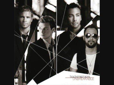 Backstreet Boys-Sick As My Secrets