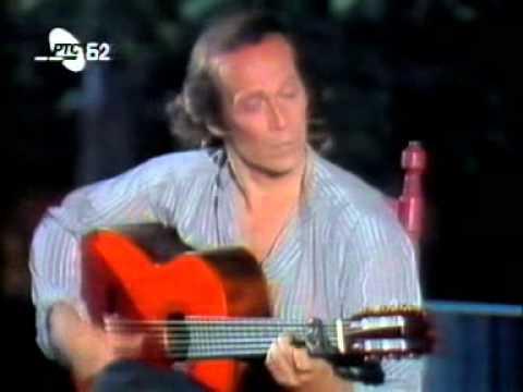 Paco De Lucia & Manolo Sanlucar - Compadres (bulerias)