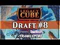 (Magic Online) Legacy Cube Draft #8 - 4/5/19