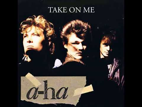 A-Ha - Take On Me (VMC Remix)