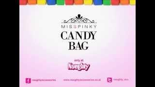 Miss Pinky Candy Bag Thumbnail