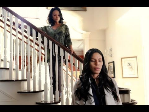 """Greenleaf: S1 E8 - """"The Whole Book"""" Reviews"""
