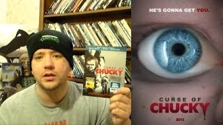Streaming Curse Of Chucky 2013 Rant Aka Movie Review Full Movie Online