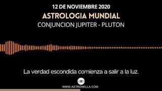 La conjunción de Júpiter y Plutón en Capricornio