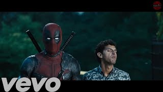 DEADPOOL 2 SONG - Diplo & Lil Pump Welcome To The Party (Free Download HD)