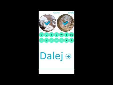 Przeciwieństwa odpowiedzi do gry poziom 1 do 130 android