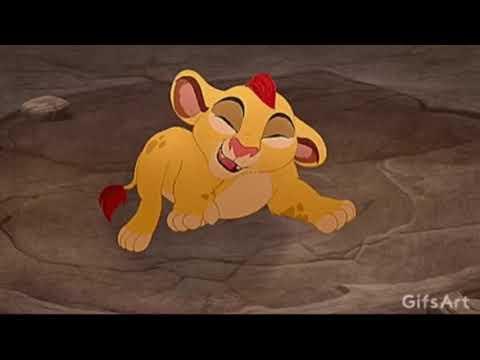 Hall of Fame Lion King