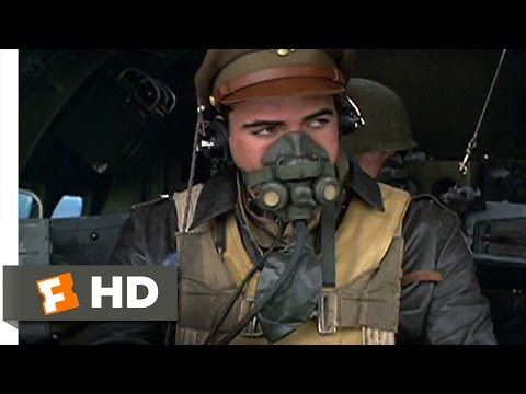 Memphis Belle (8/10) Movie CLIP - Bombs Away (1990) HD