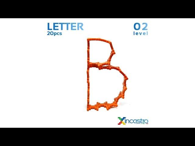 INCASTRO | Level 2 | Letter B