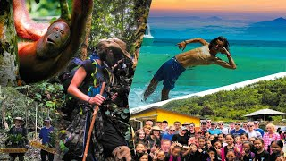 Borneo: The Adventure of a Lifetime (Official Movie)