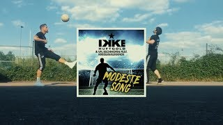 Ikke Hüftgold amp; VfL Eschhofen feat Kreisligalegende  Modeste Song (OFFICIAL VIDEO)