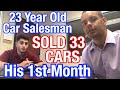 Car Salesman Gives Tips On How To Sell 30+ Cars Per Month | Automotive Sales | Car Sales Training