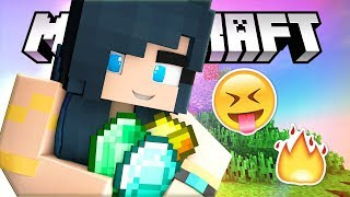 DON'T TRUST ANYONE IN THIS GAME!! Minecraft LIVE!